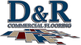commercial flooring installer D&R