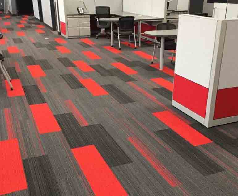 D Amp R Commercial Flooring We Have You Covered
