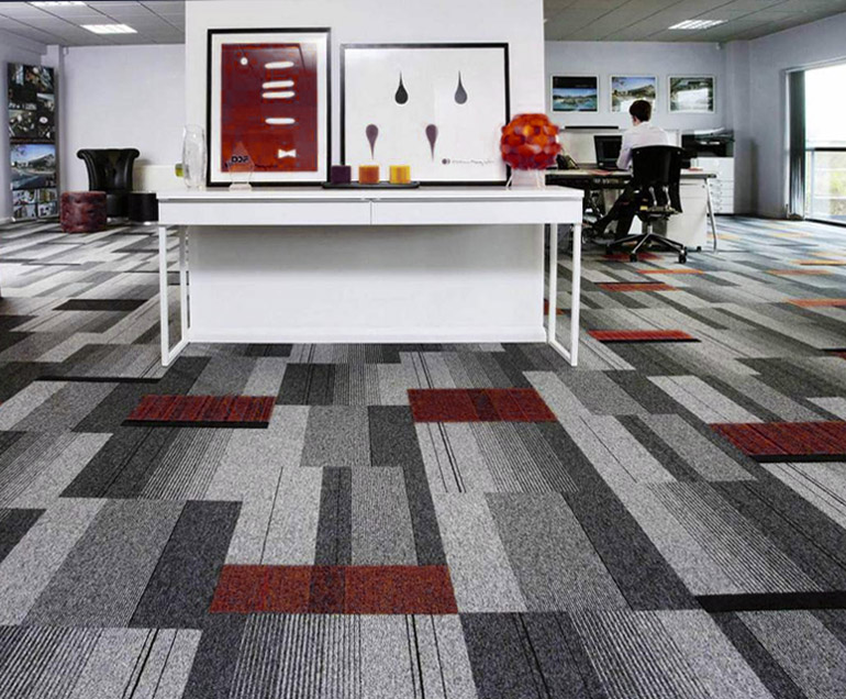 commercial carpet square tiles